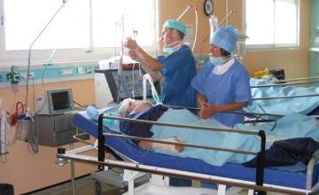 Offre d'emploi : Infirmier(ère) Anesthésiste