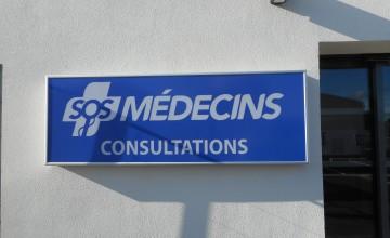 De nouveaux locaux pour SOS Médecins