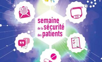 Usagers, soignants : partenaires pour la sécurité des patients
