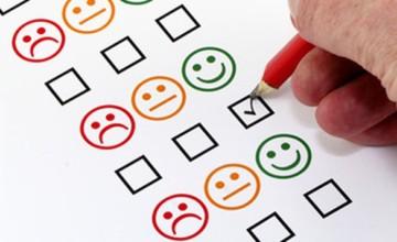 Etes-vous satisfait de votre séjour en établissement de santé ?