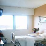 hospitalisation classique